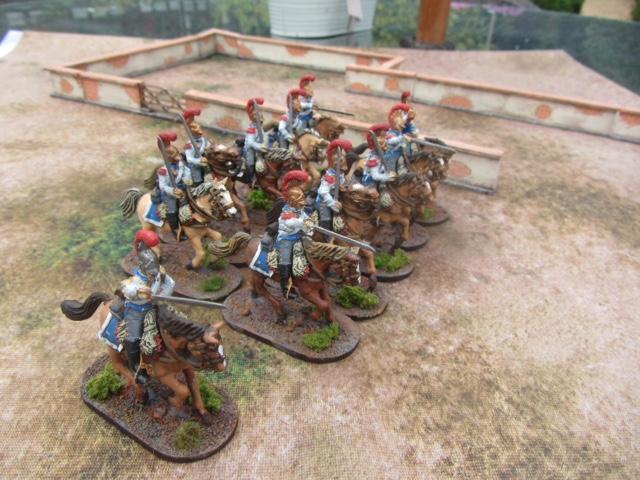Mervyn's Carabiniers