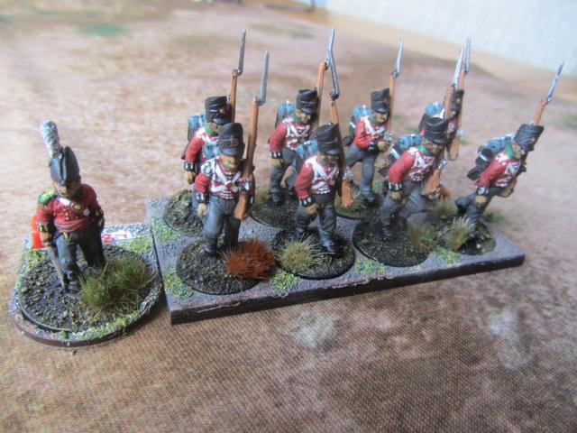 Mervyn's Napoleonics