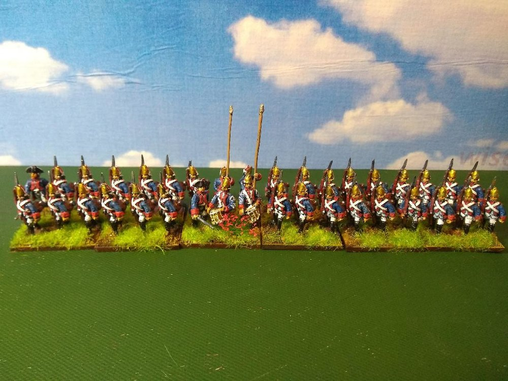 Prussians from Andy