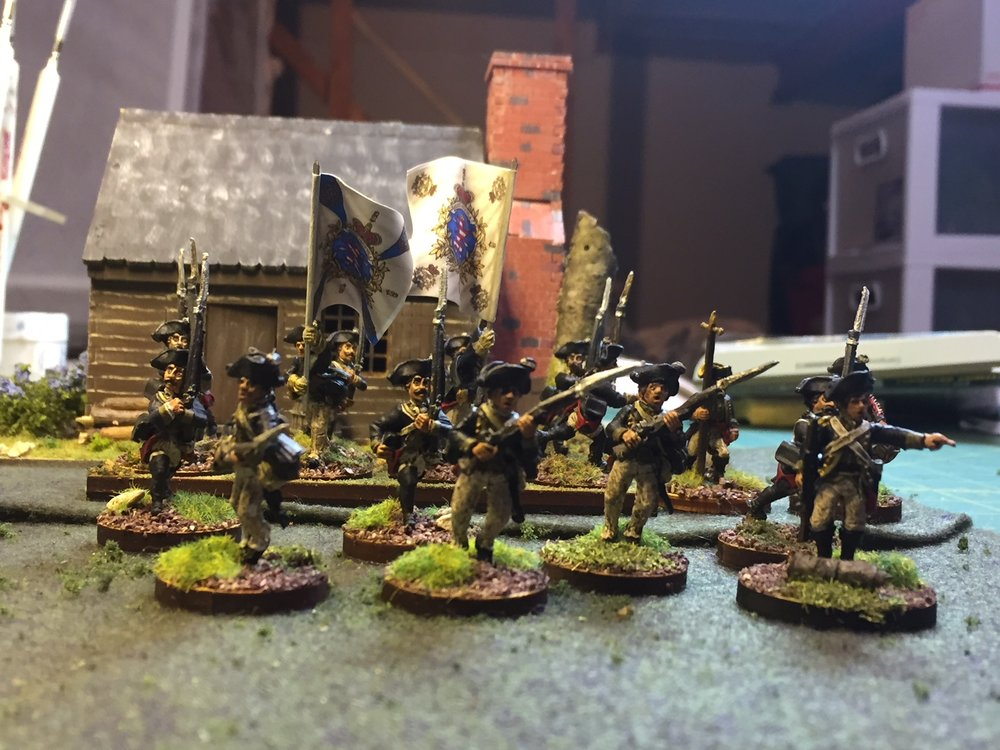 Hessians from Ed Bowen