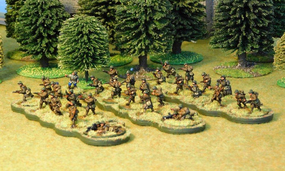 3rd Platoon