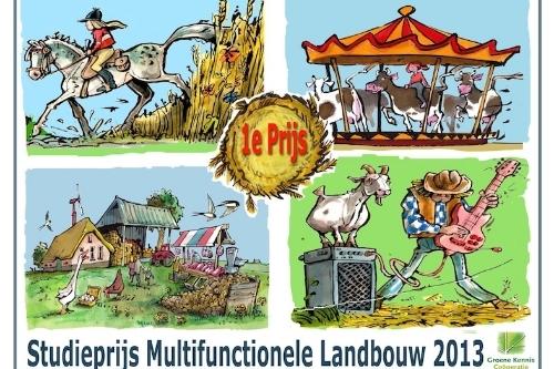 Plattelandstoerisme en Multifunctionele Landbouw