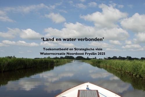 Visie Waterrecreatie NO Fryslân