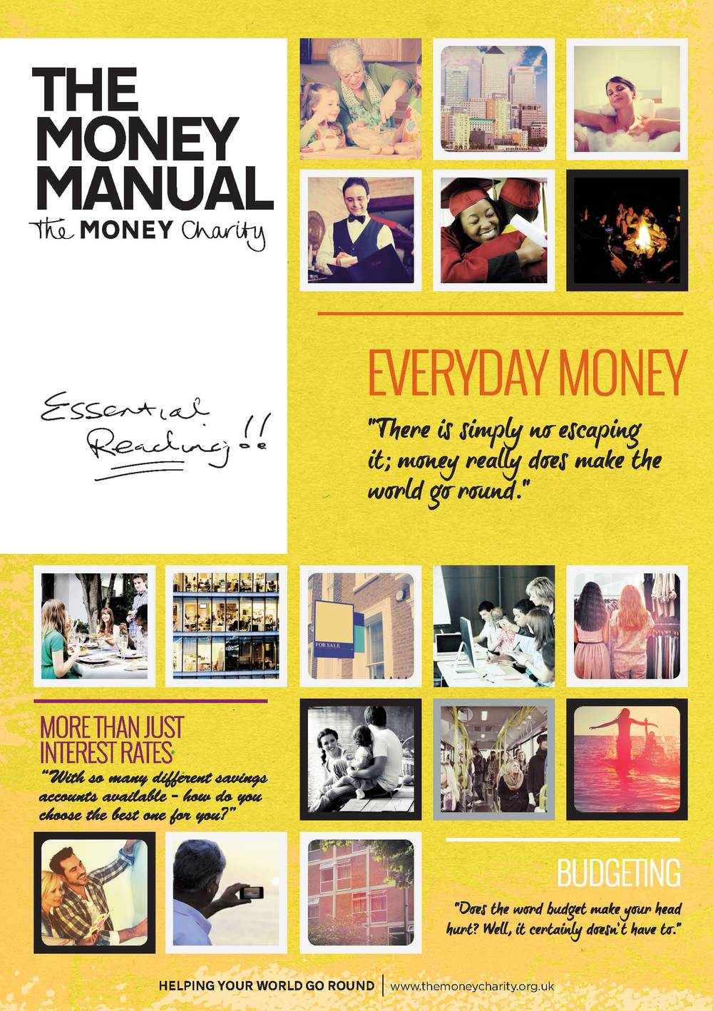 The Money Manual The Money Charity Download PDF (6.2Mb)