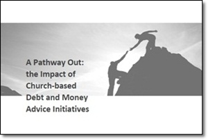 A pathway out: the impact of Church-based debt and money advice initiatives. Jubilee Plus Download PDF