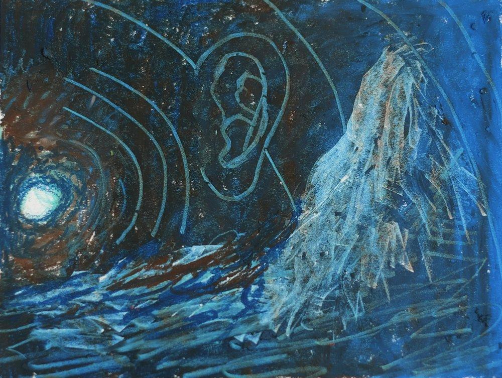 Untitled / 2014, 22 x 15 cm