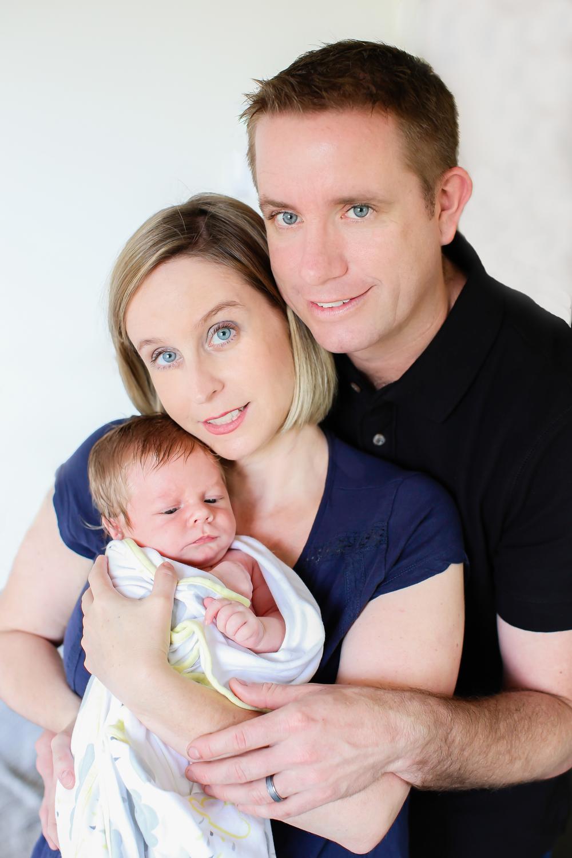 Raw Design Media - newborn photography