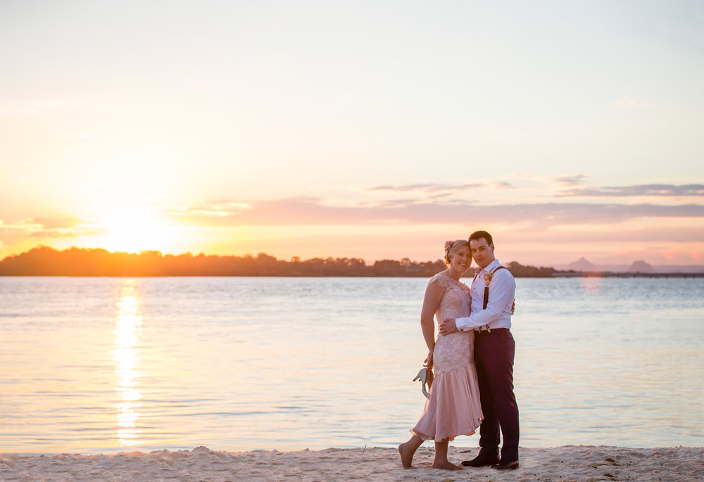 Brisbane Wedding Photigrapher