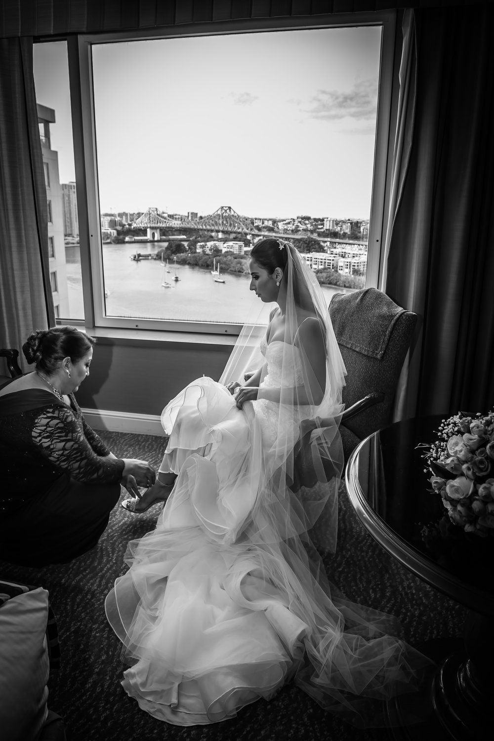 Qld wedding photographer - Raw Design Media