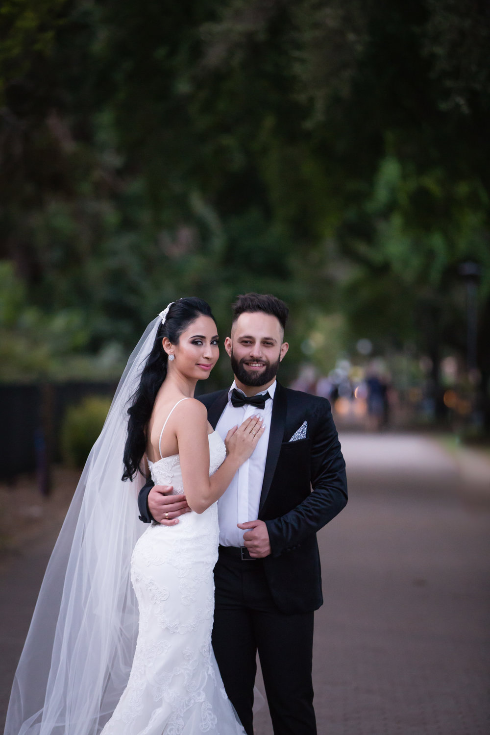 Brisbane wedding photographer - Raw Design Media