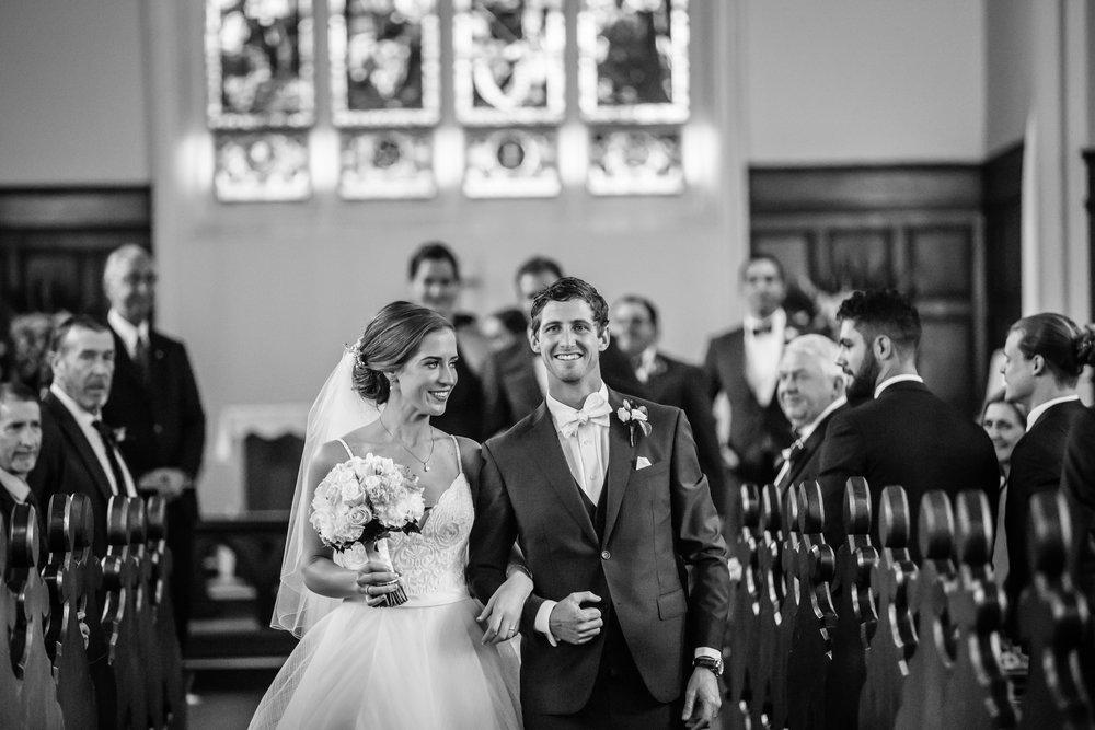 Raw Design Media - Wedding Photography