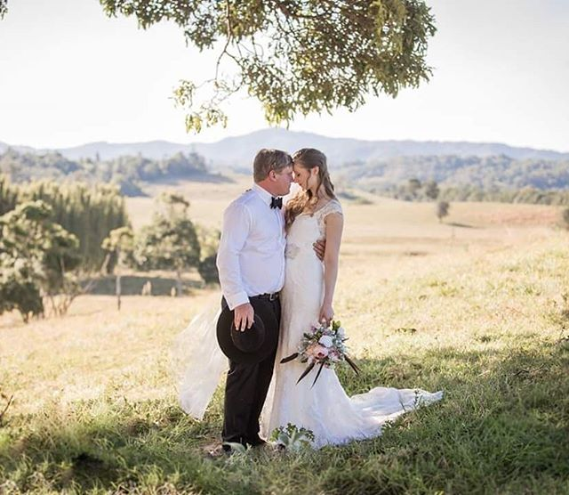 Oooohhh I just love a #countrywedding 😍🙌 #qldweddingphotographer #qld #sunshinecoastweddingphotographer #goldcoastweddingphotographer #northernnswweddingphotographer #sunshinecoastwedding #nswwedding #countryside #Wedding #2019bride #2020bride