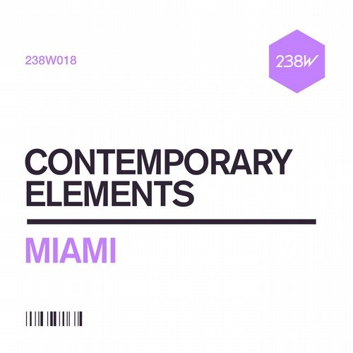 Contemporary Elements Miami — DOKTOR HYDE