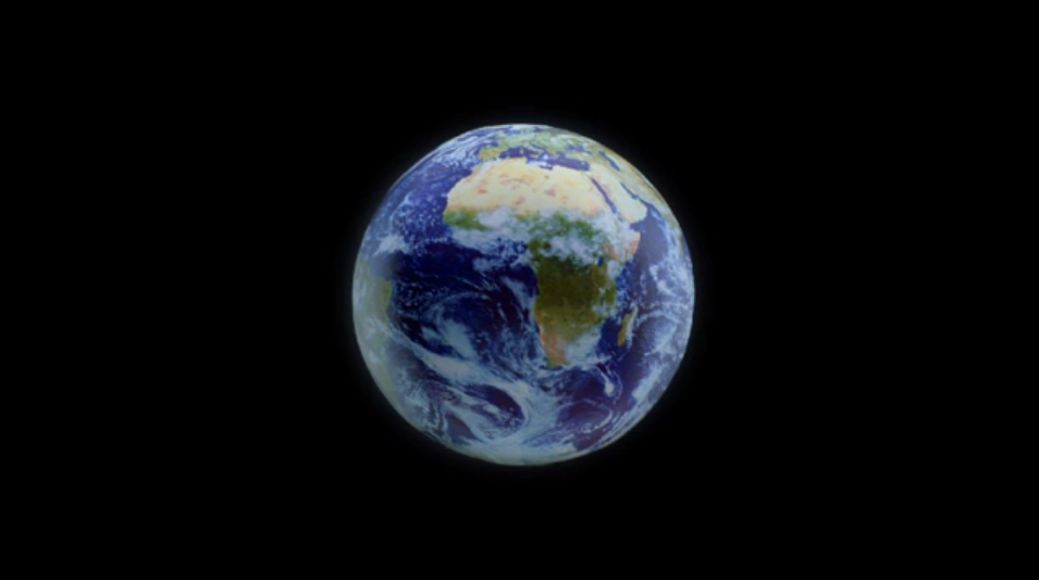 Volkswagen: Globe