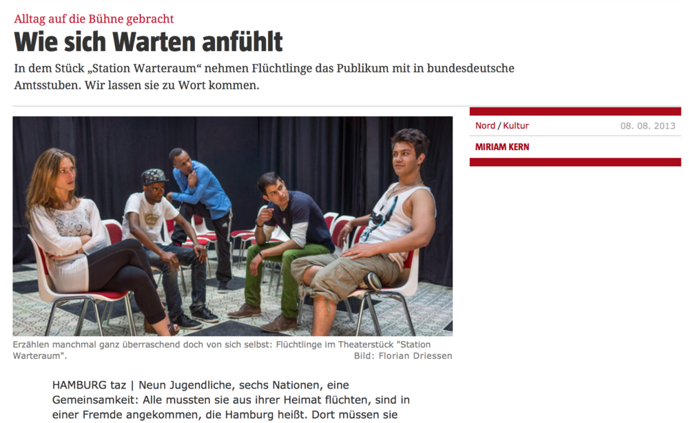 zum Artikel: http://www.taz.de/!121509/