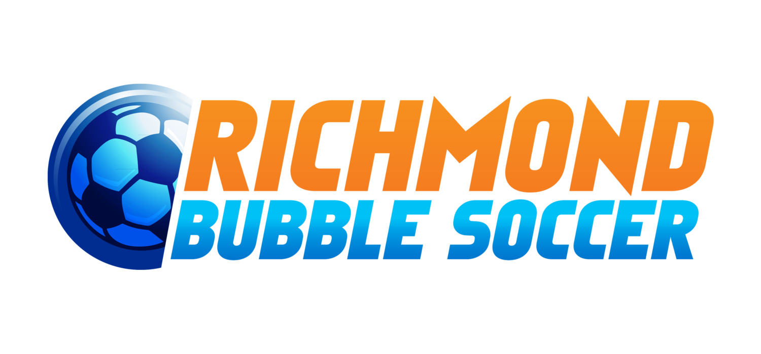 Richmond Bubble Soccer
