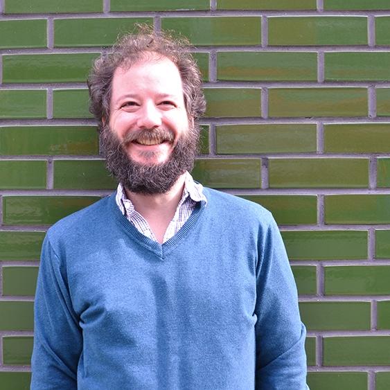 Jaime Uriarte - Senior Landscape Architect (CMLI)