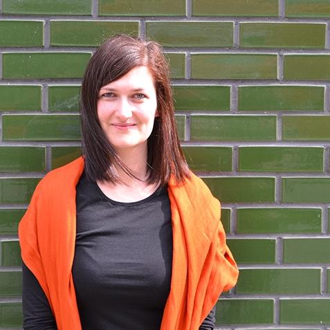 Karolina Moch - Landscape Architect