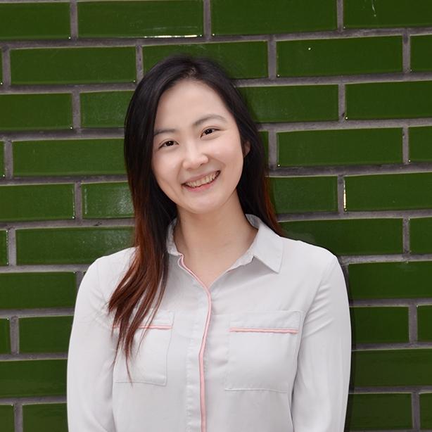 Li Duanjuan - Landscape Architect (CMLI)