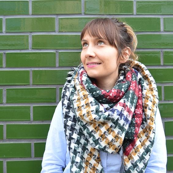 Lily Bakratsa - Landscape Architect