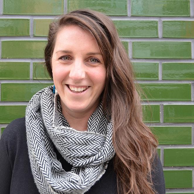 Melissa Buschl - Landscape Architect