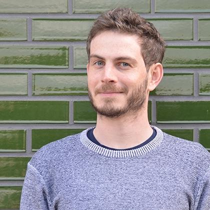 Paul Bourel - Landscape Architect