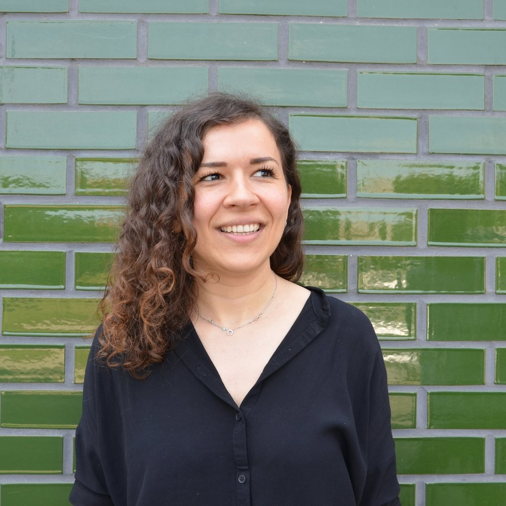 Alexandra Giovani - Assistant Landscape Architect