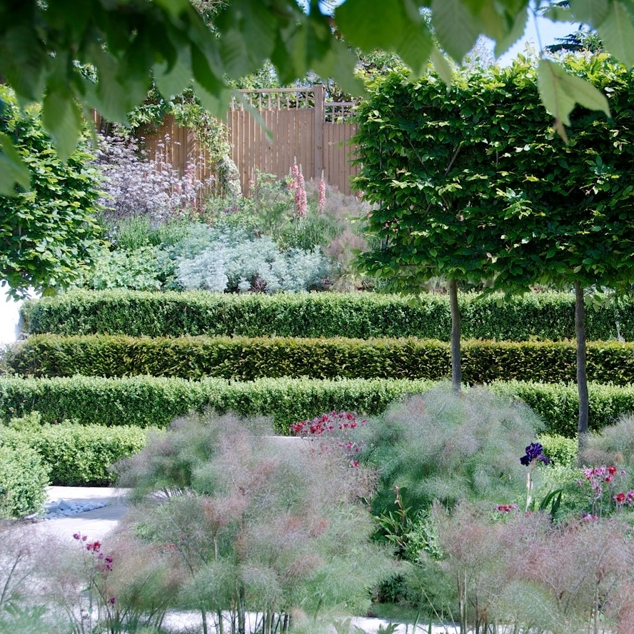 Parks & Gardens -