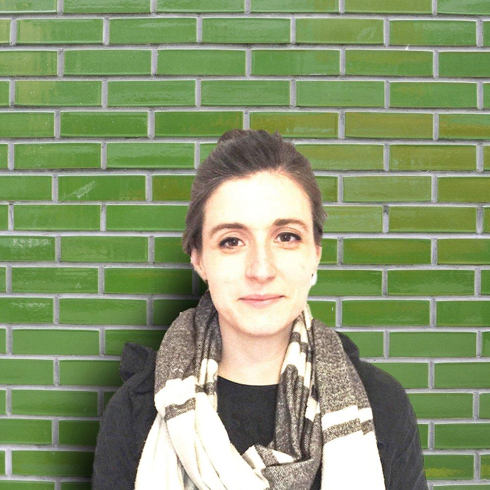 Joy Burgess - Designer, Writer/Researcher