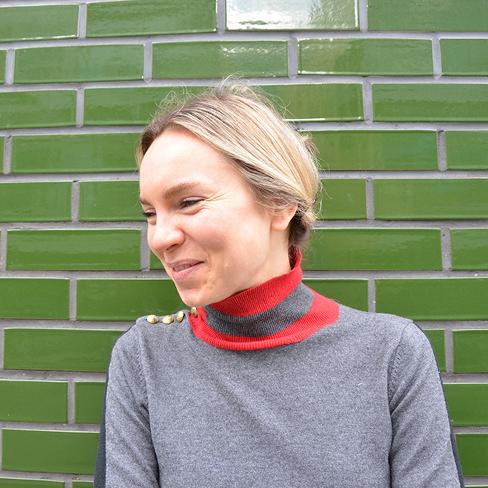 Joh Bates - Director