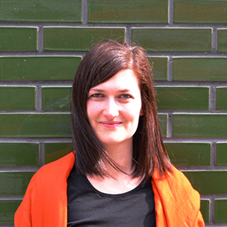 Karolina Moch - Senior Landscape Architect