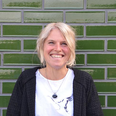 Mareike Menzel - Associate Landscape Architect (CMLI)