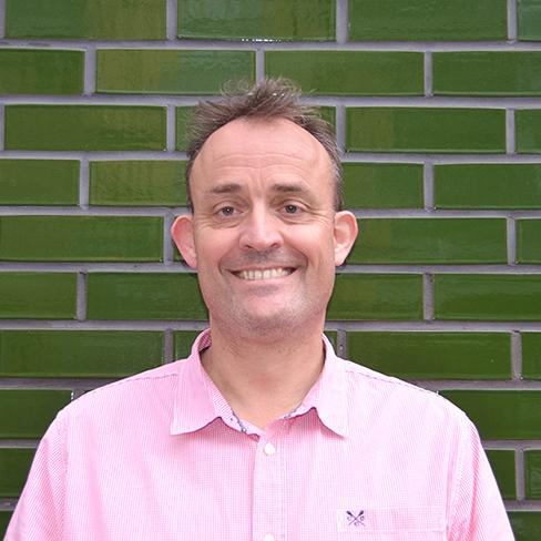 Noel Farrer - Founder & Creative Director (PPLI FLI)