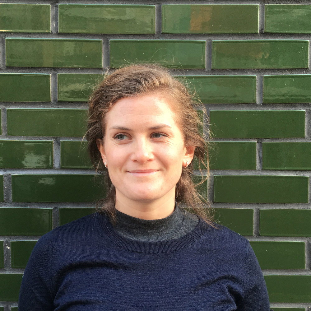Rosalie de Lisle - Landscape Architect
