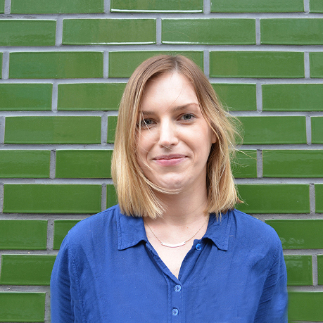 Veronica Templeton - Senior Landscape Architect (CMLI)