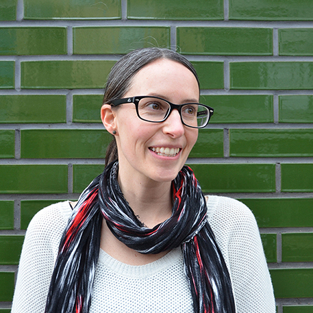 Hanna Williamson - Associate Landscape Architect