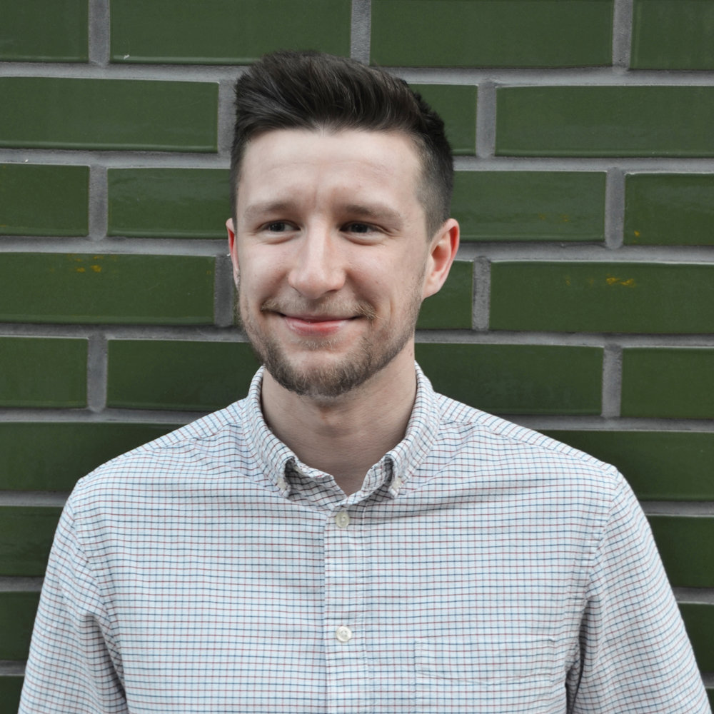 Alex Light - Assistant Landscape Architect