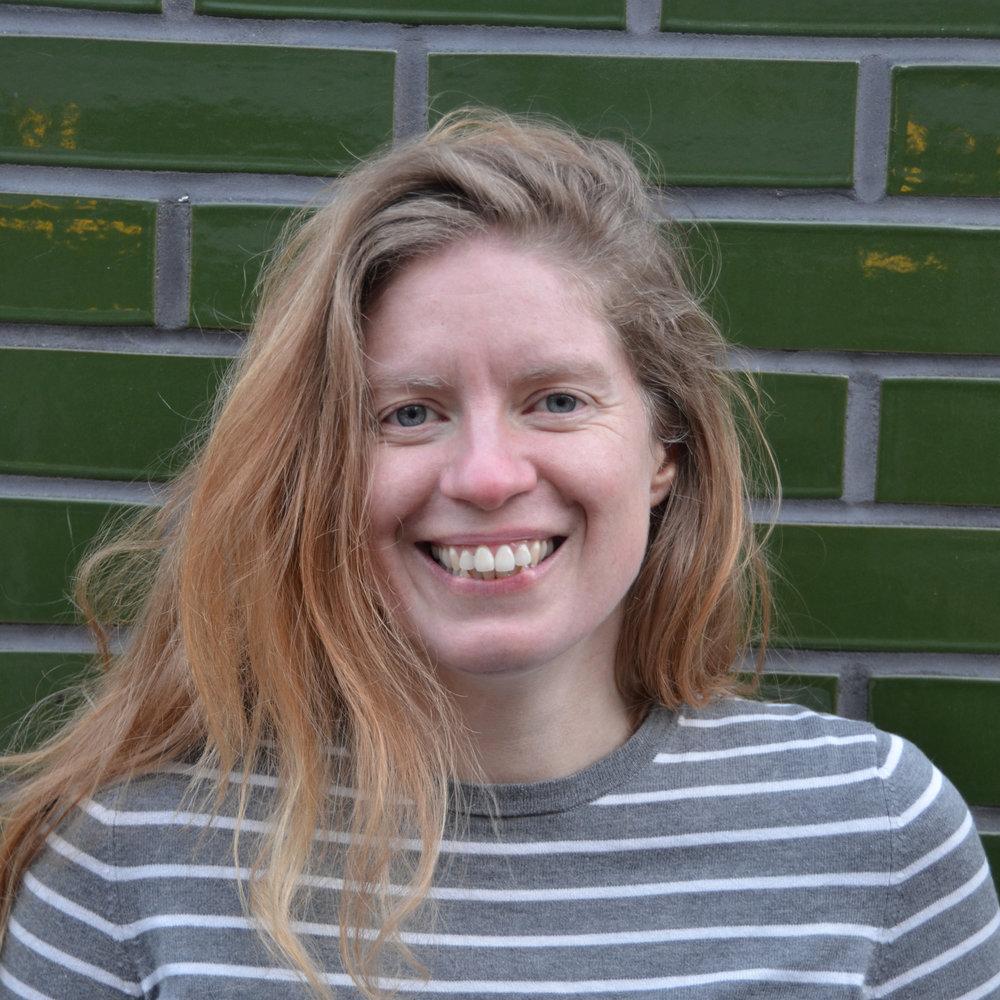 Melissa Alagna - Landscape Architect