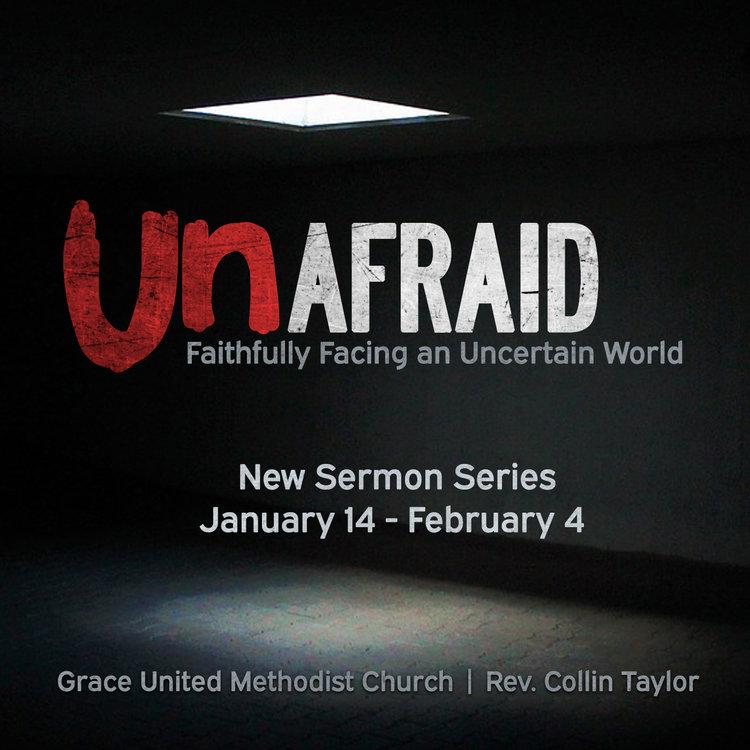 Current sermon series — Grace United Methodist Church | Houston