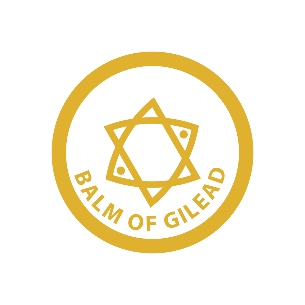 balm of gilead anointing oil