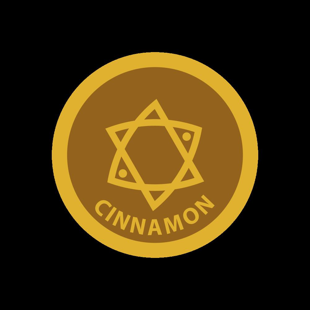 cinnamon anointing oil