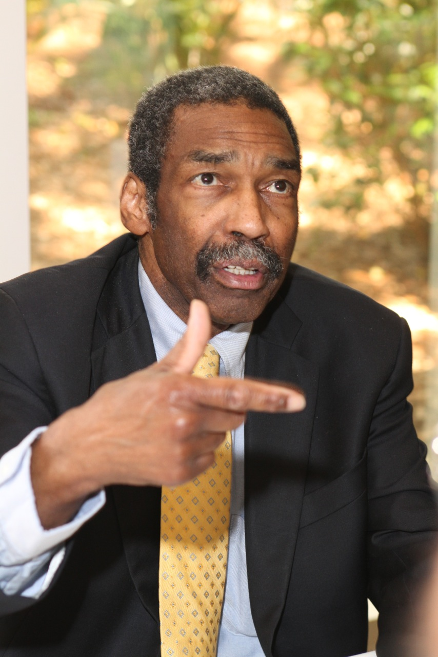 Bill Strickland, President & CEO, Manchester Bidwell, Author of Make the Impossible Possible and Member of the White House Council for Community Solutions.