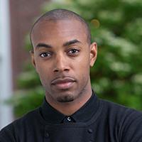 Casey Gerald,  Recent MBA Graduate, Harvard Business School
