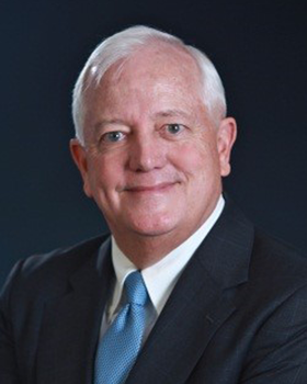 Jim Allhusen,  Vice Chair, Hilton Head Institute