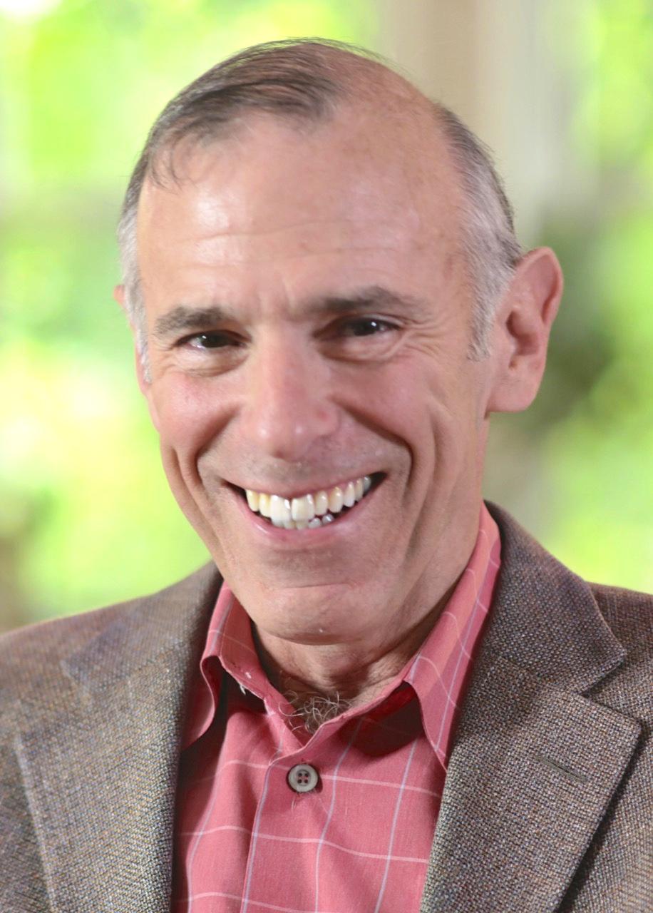 Tony Wagner , Expert in Residence, Harvard University's Innovation Lab