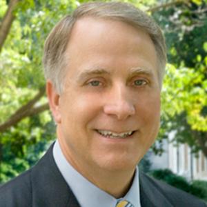 Dr. Jim Wagner,  President, Emory University & Hilton Head Institute Board Member