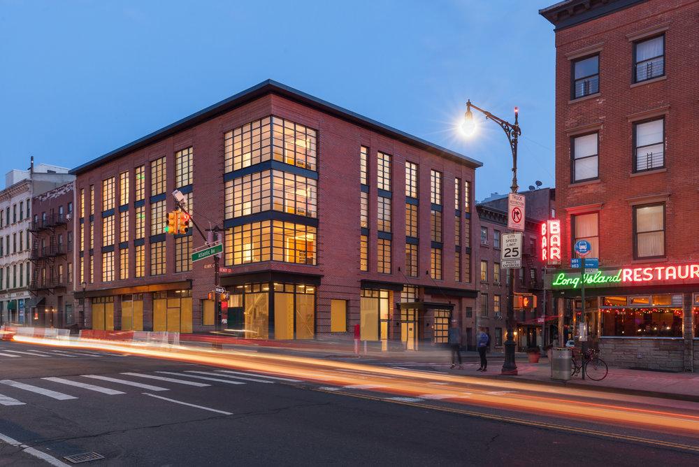 112 Atlantic Avenue / 325 Henry Street Project Gallery
