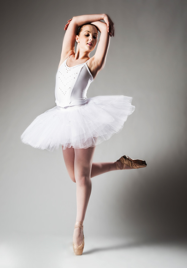 Tori Scott