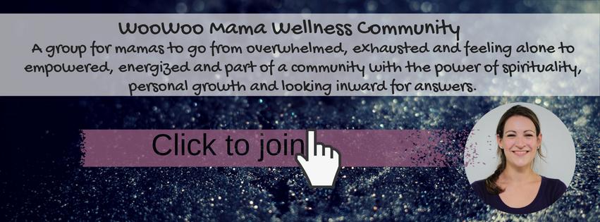 WooWoo Mama Wellness