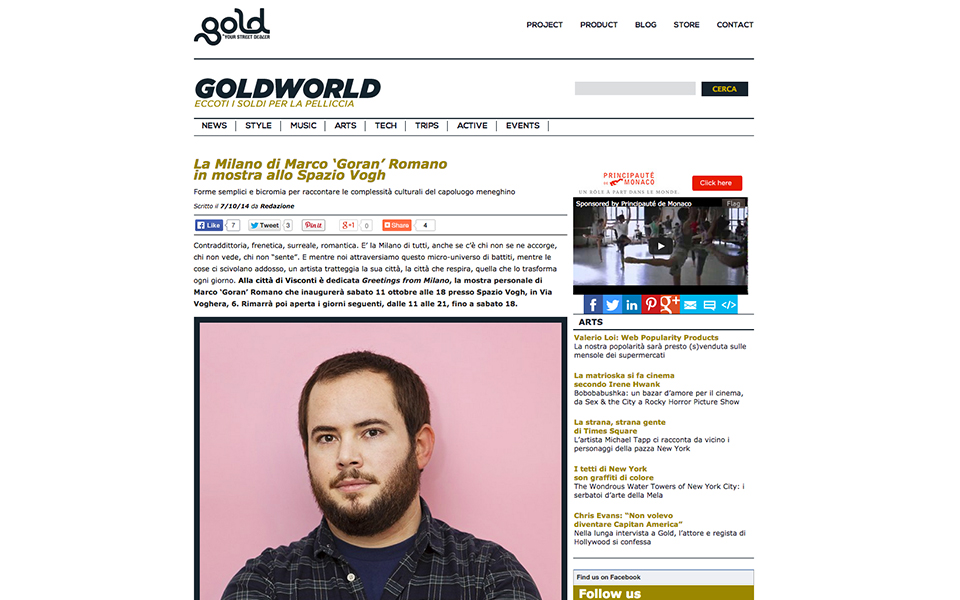 goldworld